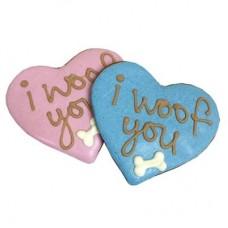 Woof Hearts