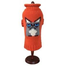 Cranky Cat Sweater