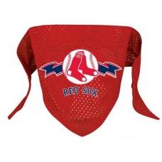 Baseball Dog Bandana