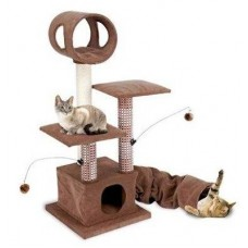 Cat Tower - Hide Away