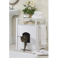 Cat Litter Furniture Nightstand