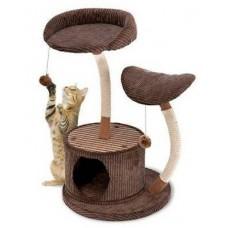 Retreat Hide Away Cat Tower