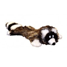 Ricky Raccoon Squeaker Toy