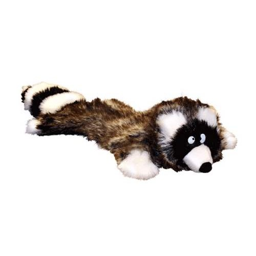 Ricky Raccoon Squeaker Toy