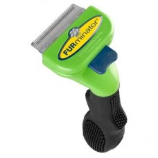Furminator Small Short Hair Deshedder