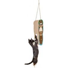 Squirrel, Hanging