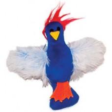 Birdie Catnip Toy