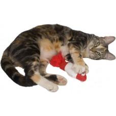 Bobber Catnip Toy