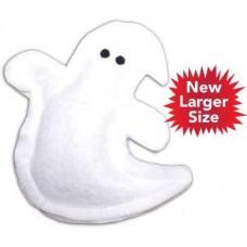 Ghost Catnip Toy