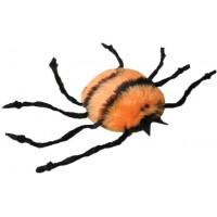 Spider Catnip Toy