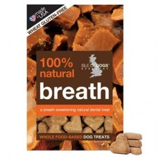 Healthy Dog Treats - Breath B