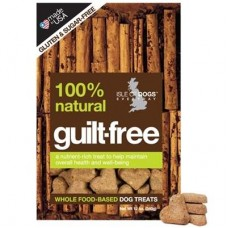 Healthy Dog Treats - No Guilt