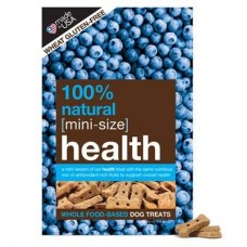 Healthy Dog Treats - Mini Health