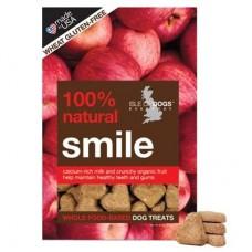 Healthy Dog Treats - Smile