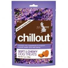 Healthy Dog Treats - Chill