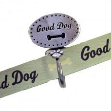 Decorative Leash Hook - Good Dog