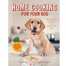 Doggie CookBook