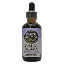 Earth Animal Calm Down Oil