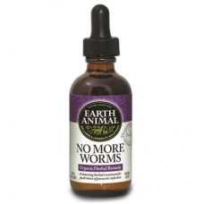 No More Worms Oil