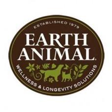 Earth Animal Organic Sweet Potato Dental Treats 8oz