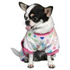 Dog Pajama - Peace