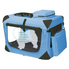 Deluxe Soft Crate - Small