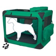Deluxe Soft Crate - Large
