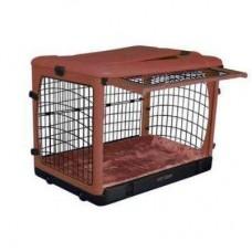 Steel Crate - Brick