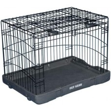 Travel-Lite Steel Crates