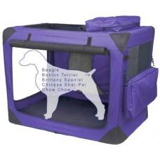 Deluxe Soft Crate - Intermediate