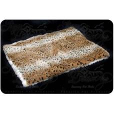 Luxury Mat Bed - Ocelot
