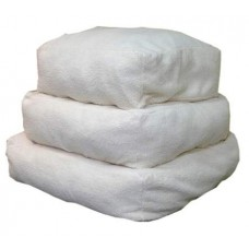 Cloud Sherpa Pouf