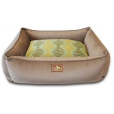 Coco Lounge Beds w/ Print Cushion Cover Only