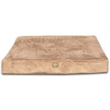 Earth Orthopedic Rectangle Bed Cover Only