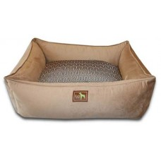 Camel Lounge Bed - Maze Cover