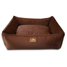 Chocolate Lounge Bed - Chocolate Cover