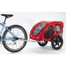 Kasko Pet Bicycle Trailer - Small