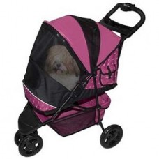 Special Edition Pet Stroller
