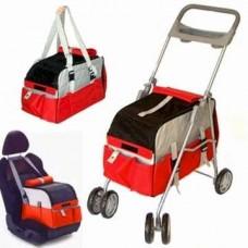 3 in 1 Pet Stroller
