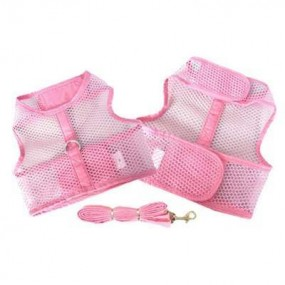Step-In Dog Harnesses