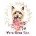 Vera Bera Boo portrait