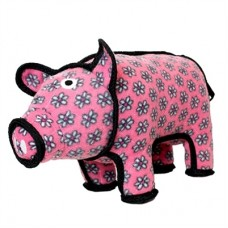 Polly Pig Dog Toy