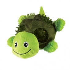 shell turtle dog toy