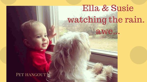 Ella and Susie