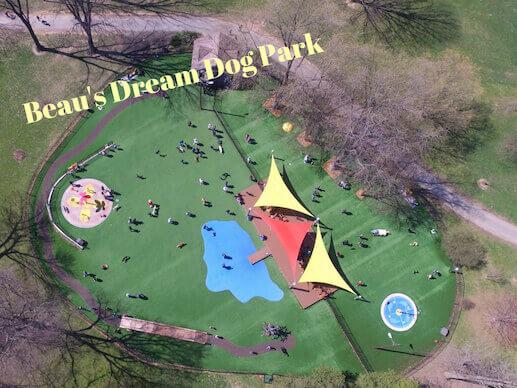 Beau's Dream Dog Park