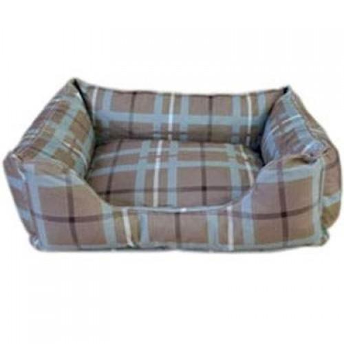 Pretty dog bed