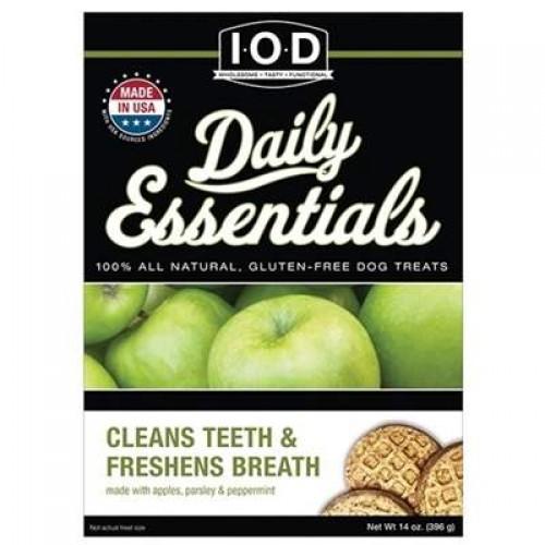 Daily essentials breath dog treats
